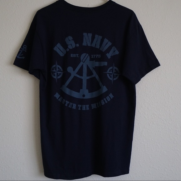 5.11 Other - 5.11 Tactical US Navy T-Shirt